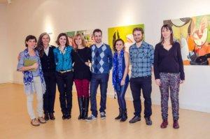 gabriela-herrera-arte-galeria-farrarons-fenoglio-dibujps-azules-47